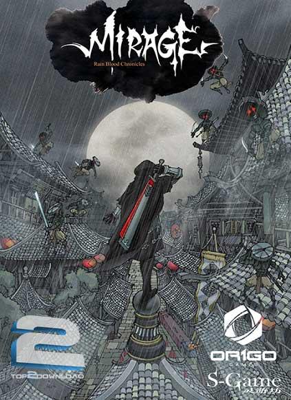 Rain Blood Chronicles Mirage | تاپ 2 دانلود