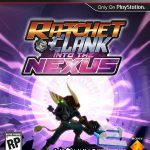 دانلود بازی Ratchet and Clank Into the Nexus برای PS3