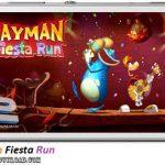 دانلود بازی Rayman Fiesta Run v1.0.0 برای اندروید