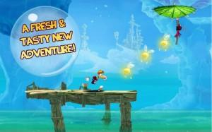 دانلود بازی Rayman Fiesta Run v1.0.0 برای اندروید | تاپ 2 دانلود