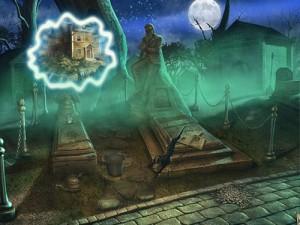 دانلود بازی Redemption cemetery Curse of the raven v1.0 برای اندروید | تاپ 2 دانلود