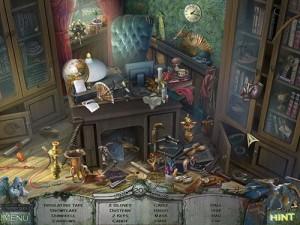 دانلود بازی Redemption cemetery Curse of the raven v1.0 برای اندروید   تاپ 2 دانلود