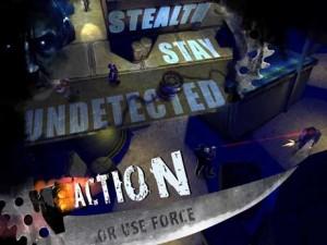 دانلود بازی Riddick The Merc Files v0.3.3 برای اندروید | تاپ 2 دانلود