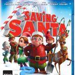 دانلود انیمیشن Saving Santa 2013