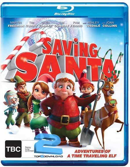 Saving Santa 2013 | تاپ 2 دانلود