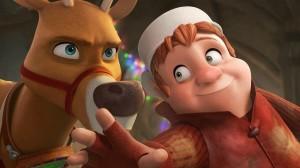 دانلود انیمیشن Saving Santa 2013 | تاپ 2 دانلود