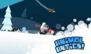 دانلود بازی Ski Safari v1.5.0 برای اندروید |تاپ 2 دانلود