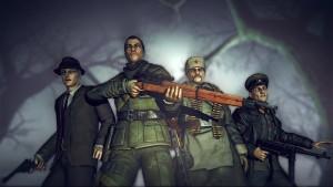 دانلود بازی Sniper Elite Nazi Zombie Army 2 برای PC | تاپ 2 دانلود