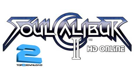 Soul Calibur II HD Online | تاپ 2 دانلود