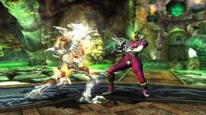 دانلود بازی Soul Calibur II HD Online برای PS3 | تاپ 2 دانلود