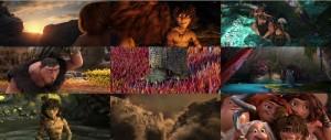 دانلود انیمیشن The Croods 2013 با کیفیت HD 1080p 3D | تاپ 2 دانلود