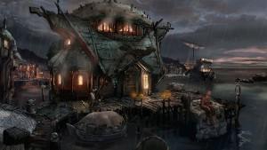 دانلود بازی The Dark Eye Chains of Satinav برای PC | تاپ 2 دانلود