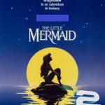 دانلود انیمیشن The Little Mermaid 1989 با کیفیت HD 1080p 3D