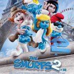دانلود انیمیشن The Smurfs 2 2013