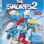 دانلود انیمیشن The Smurfs 2 2013 با کیفیت HD 1080p 3D