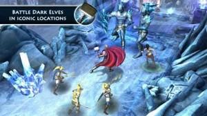 دانلود بازی  Thor TDW  The Official Game v1.0.0 برای اندروید | تاپ 2 دانلود