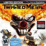 دانلود بازی Twisted Metal برای PS3