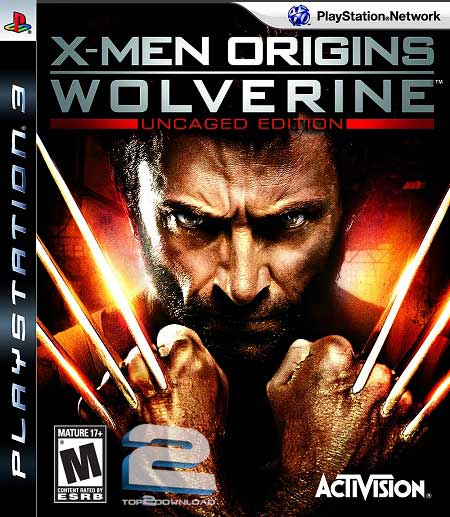 X-Men Origins Wolverine (2)
