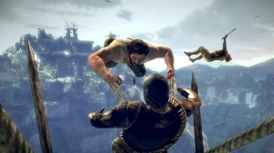 دانلود بازی X-Men Origins Wolverine برای PC | تاپ 2 دانلود