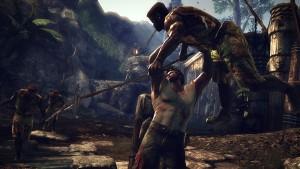 دانلود بازی X-Men Origins Wolverine Uncaged Edition برای XBOX360 | تاپ 2 دانلود