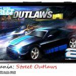 دانلود بازی Drift Mania Street Outlaws v1.0.4 برای اندروید