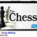 دانلود بازی The Chess Crazy Bishop v1.1.1 برای اندروید