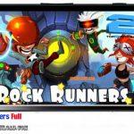 دانلود بازی Rock Runners Full v1.0.0 برای اندروید
