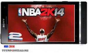 NBA 2K14 v1.0 | تاپ 2 دانلود