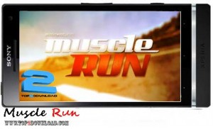 Muscle Run | تاپ 2 دانلود