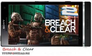 Breach Clear | تاپ 2 دانلود