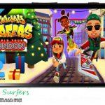 دانلود بازی Subway Surfers v1.16.0 برای اندروید