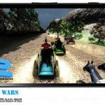 دانلود بازی CHARIOT WARS v3.4.0 برای اندروید