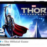 دانلود بازی Thor TDW The Official Game v1.0.0 برای اندروید