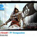 دانلود بازی Assassins Creed IV Companion v2.1 برای اندروید