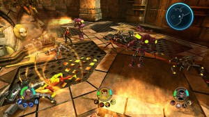 دانلود بازی Young Justice Legacy برای PS3 | تاپ 2 دانلود