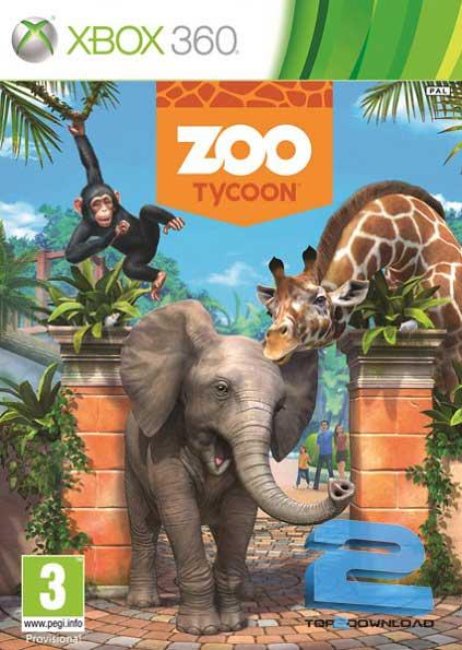 Zoo Tycoon | تاپ 2 دانلود