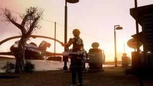 دانلود بازی Star Ocean The Last Hope International برای PS3 | تاپ 2 دانلود