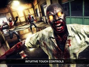 دانلود بازی DEAD TRIGGER 2 v0.2.1 برای ایفون | تاپ 2 دانلود