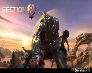 دانلود دوبله فارسی بازی Section 8 برای PC | تاپ 2 دانلود