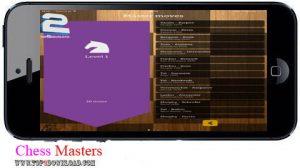 Chess Masters | تاپ 2 دانلود