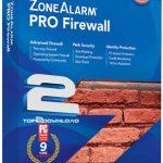 دانلود نرم افزار ZoneAlarm Pro Firewall 12.0.104.000