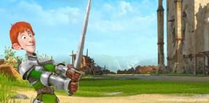 دانلود انیمیشن Justin and the Knights of Valour | تاپ 2 دانلود