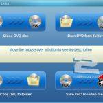 دانلود نرم افزار کپی ، رایت و ریپ دی وی دی ها 1Step DVD Copy 4.5.1