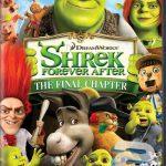 دانلود دوبله فارسی انیمیشن Shrek Forever After 2010