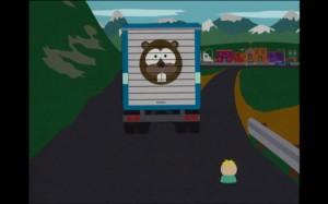 دانلود انیمیشن سریالی South Park | تاپ 2 دانلود
