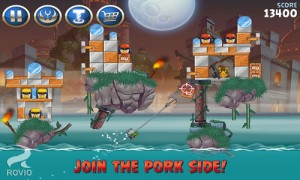 دانلود بازی Angry Birds Star Wars 2 v1.2.0 برای اندروید | تاپ 2 دانلود