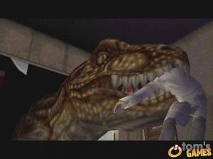 دانلود بازی Dino Crisis Collection برای PC | تاپ 2 دانلود