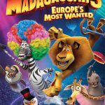 دانلود دوبله فارسی انیمیشن Madagascar 3 Europes Most Wanted 2012