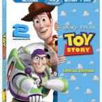 دانلود انیمیشن Toy Story 1 1995