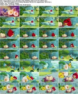 دانلود انیمیشن سریالی Angry Birds Toons | تاپ 2 دانلود